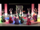 M.O.con 2016 Трайбл-студия Atisha