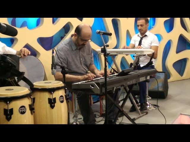 Eyyub Yaqubov instrumental