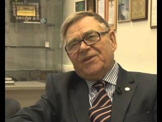 Юрий Филатов вице президент Российского союза химиков