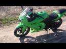 Kawasaki ninja 250R 2008 super full hd 60 fps
