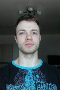 Семёнов Илья