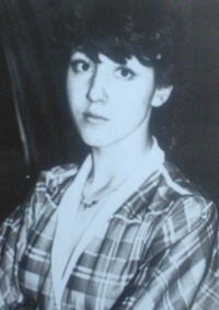 Ольга Снежко