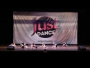 8 DANCE STUDIO/Вest dance show Kidz/1st place
