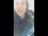 Kaitlyn Leeb Insta Story 24.04