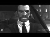 GTA IV Oleg Kvasha - Zelenoglazoe Taksi (club remix) Clip Edit(360p)