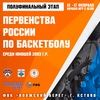 Кстовская Федерация Баскетбола (Кстово)