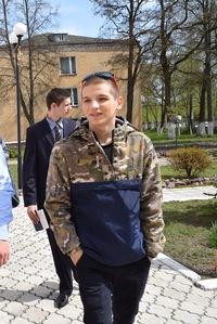 Бух Дмитрий