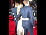The Lost City of Z - UK Premiere 21