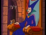 Мультфильм Волшебная флейта 1999г.
