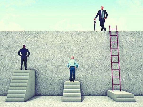 7 привычек, которые не приведут к успеху. Часть 1. Каждый из нас не
