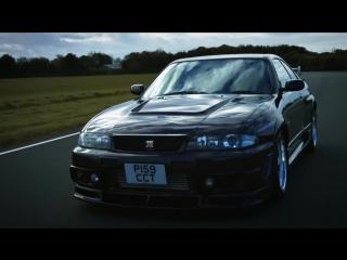 Nissan GT-R Nismo 400R  Gran Turismo Legend - Carfection [BMIRussian]