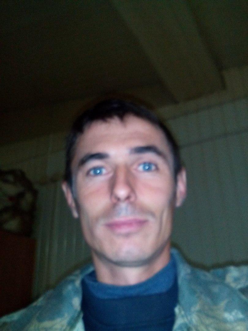 Андер Иванонов, Ейск - фото №1