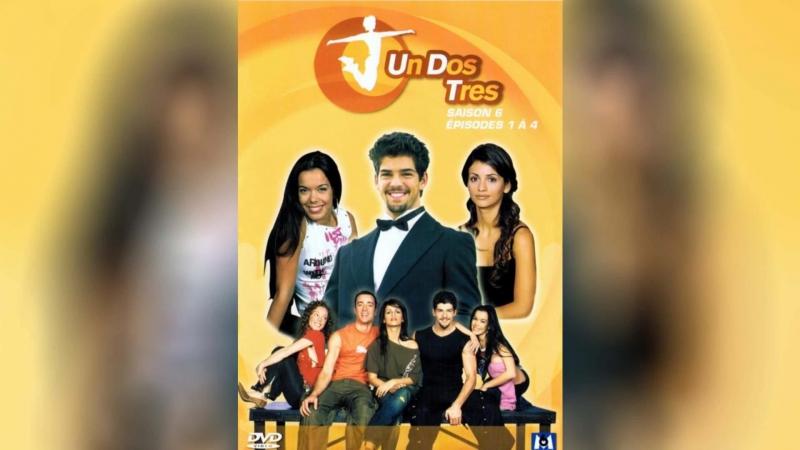Танцы под звездами (2002