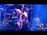 EINHERJER - CONQUERER (Live at Wacken 2016)