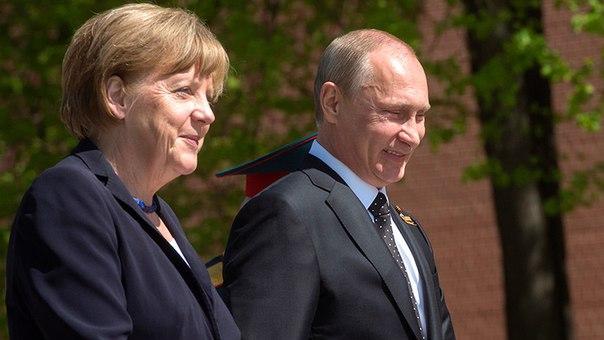 Встреча в Сочи: о чём будут говорить Путин...