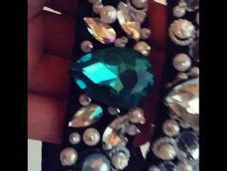 TRUBITSKAYA ТРУБИЦКАЯ accessories handmade💎💎💎