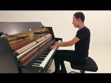 Sia - Cheap Thrills - Piano Cover - Peter Bence
