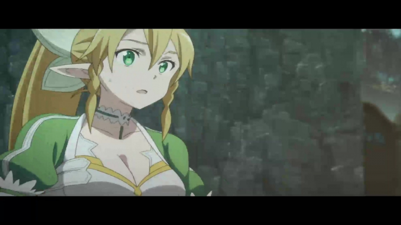 AMV/ Gnash ft. Olivia–I Hate U I Love You/ Sword Art Online version