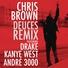 Chris Brown - Deuces (Remix) [feat. Drake & Kanye West]