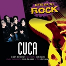 Cuca - Break On Through (To the Other Side)