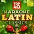 Latin karaoke masters latin masters