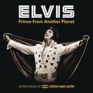 Elvis Presley - Never Been to Spain