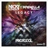 Nicky Romero - Legacy (Don Diablo Remix)