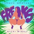 mp3.vc - French Montana ft. Nicki Minaj - Freaks
