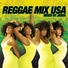 Reggae Mix USA - Reggae Mix USA (Mixed By Jabba) (Continuous DJ Mix)