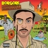 Borgore & Dudu Tassa - Wayak (Bonus Track)(cut)