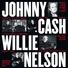 Johnny Cash/Willie Nelson - Always On My Mind