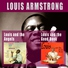 Louis Armstrong - Go Down, Moses