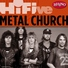 Metal Church - The Spell Can't Be Broken