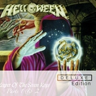 Helloween - Living Ain't No Crime [The Best - The Rest - The Rare (1991)]