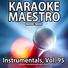 Tommy Melody - One Night in Bankok (Karaoke Version) [Originally Performed By Murry Head]