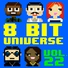 8-Bit Universe - Back in Black