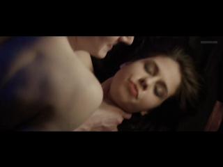 Tereza Vítů - Bez Doteku 2013sex scene, nude, сцена секса, эротика, постельная сцена, раком, трах, кончил, порно