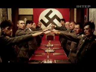 Квартал95 (Немцы и Брежнев в лифте)