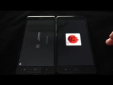 Xiaomi Redmi Note 4X, распаковка и краткое сравнение с Redmi Note 4