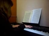 Я - Otonal Raul Di Blasio piano cover