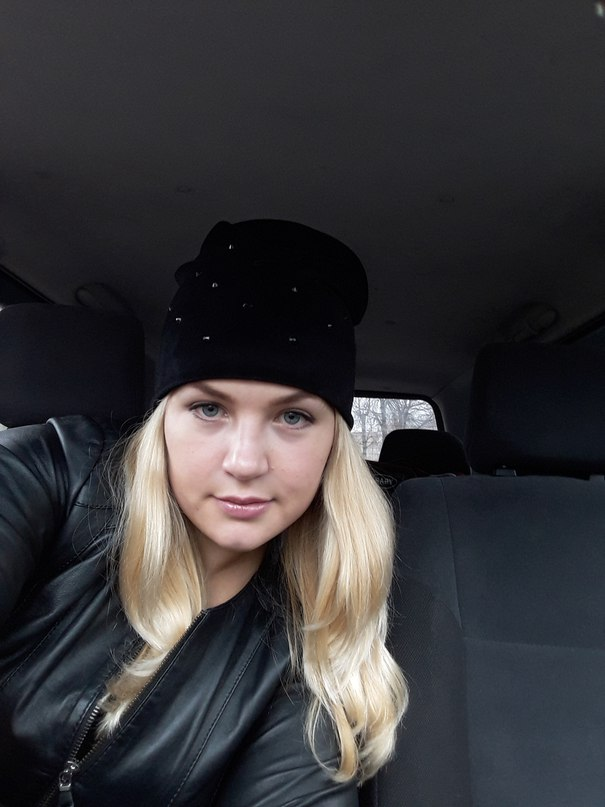 Катерина Ясюк-Черняева | Новополоцк