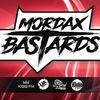MORDAX Bastards (KISS FM, UA; La Radio Plus, CH)