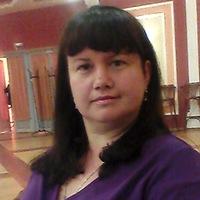 Светлана Кандакова