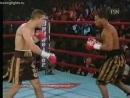2000-11-04 Shane Mosley vs Antonio Diaz (WBC Welterweight Title)