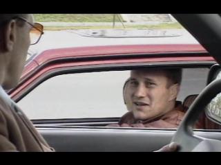 Русский транзит (3 серия) 1994 (Виктор Титов)