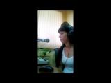 Мой первый прямой эфир! Радио