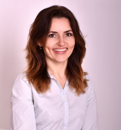 Катерина Лосей