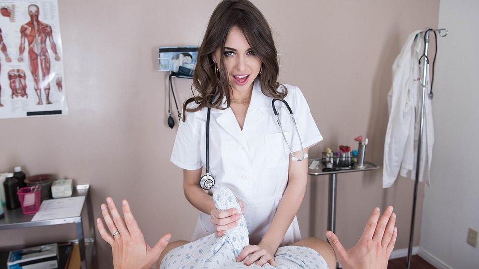 Медсестра Рилей