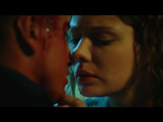 Романтичный момент с сериала Мажор 2 8 серия