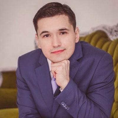 Григорий Фадеев